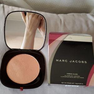 Marc Jacobs O!MEGA GLAZE All-Over Foil Luminizer